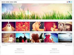wpテーマ、 photologger SS
